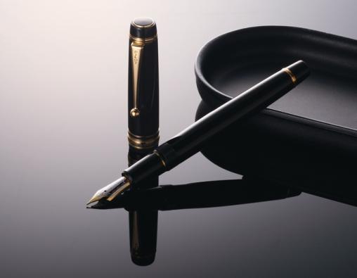 高級万年筆はどれくらい高級か