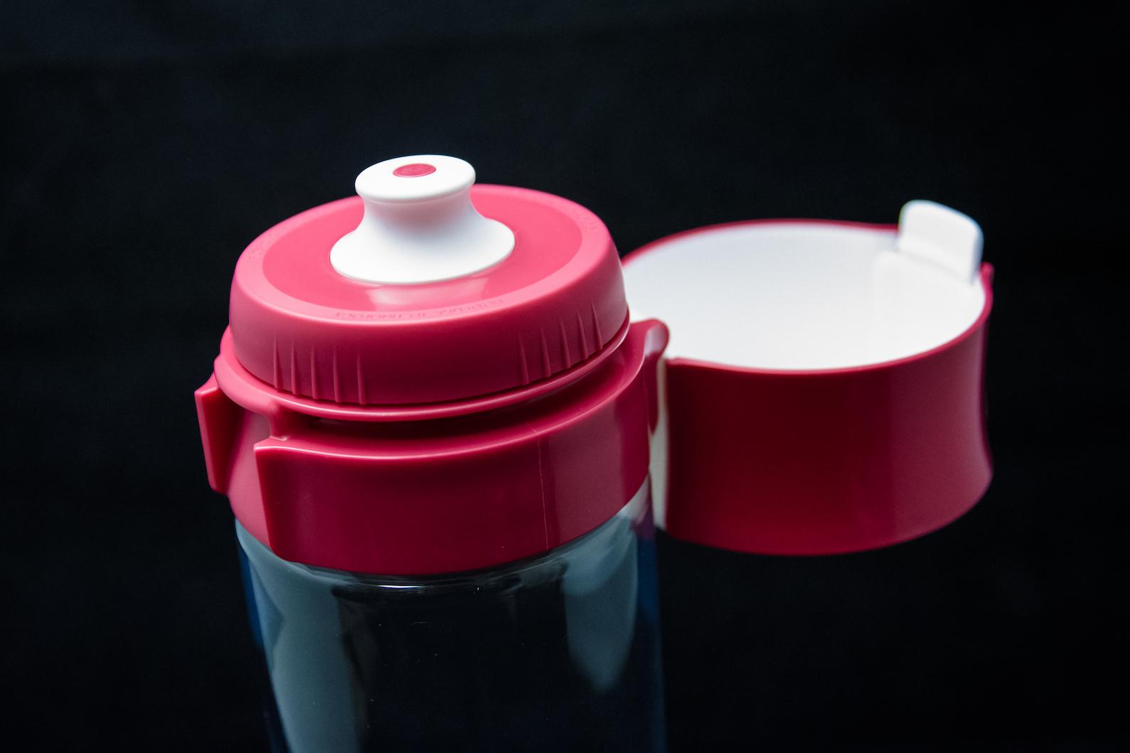 【水筒】ブリタのfill&goのレビュー