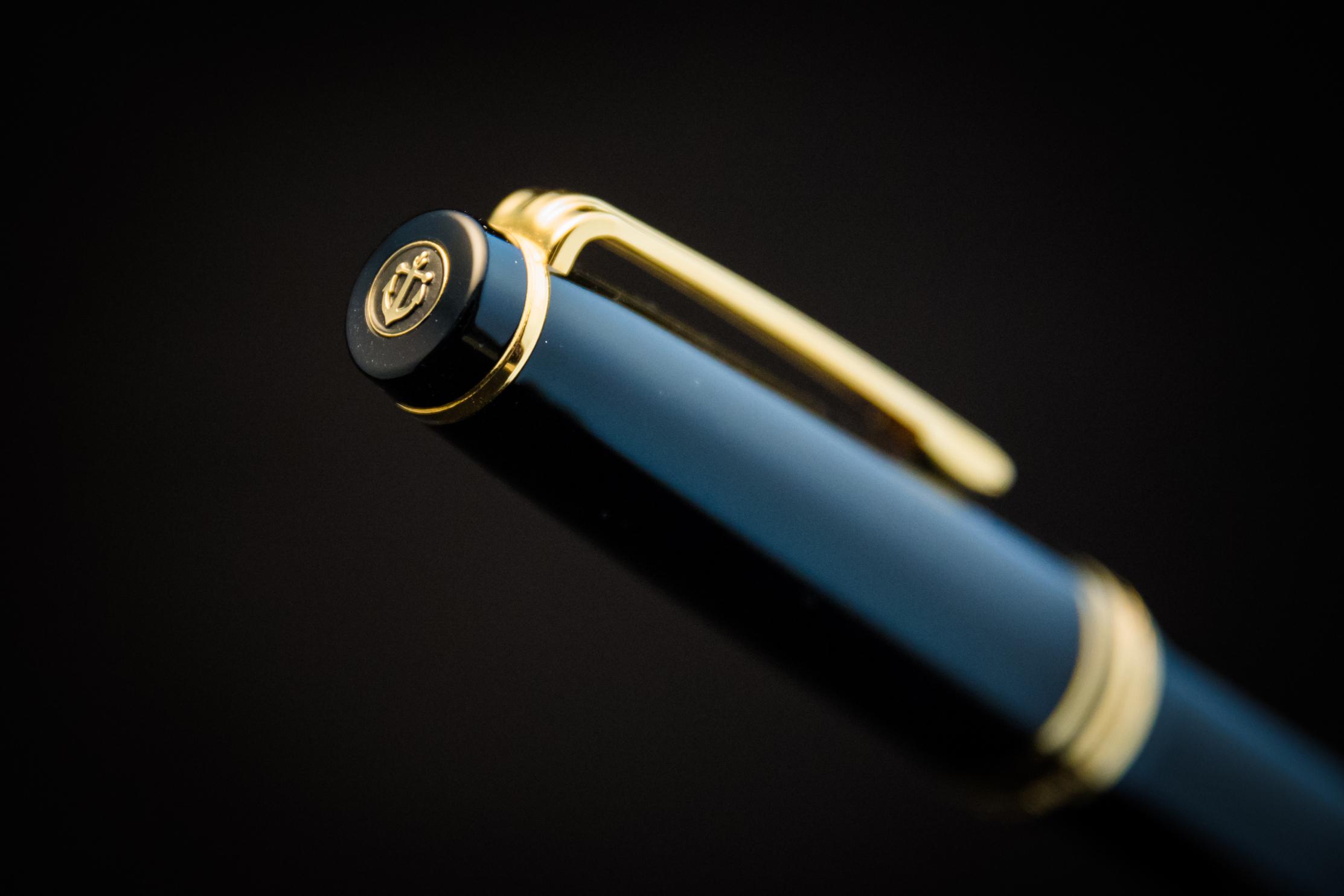 【万年筆】国産最高の万年筆は絶対これ