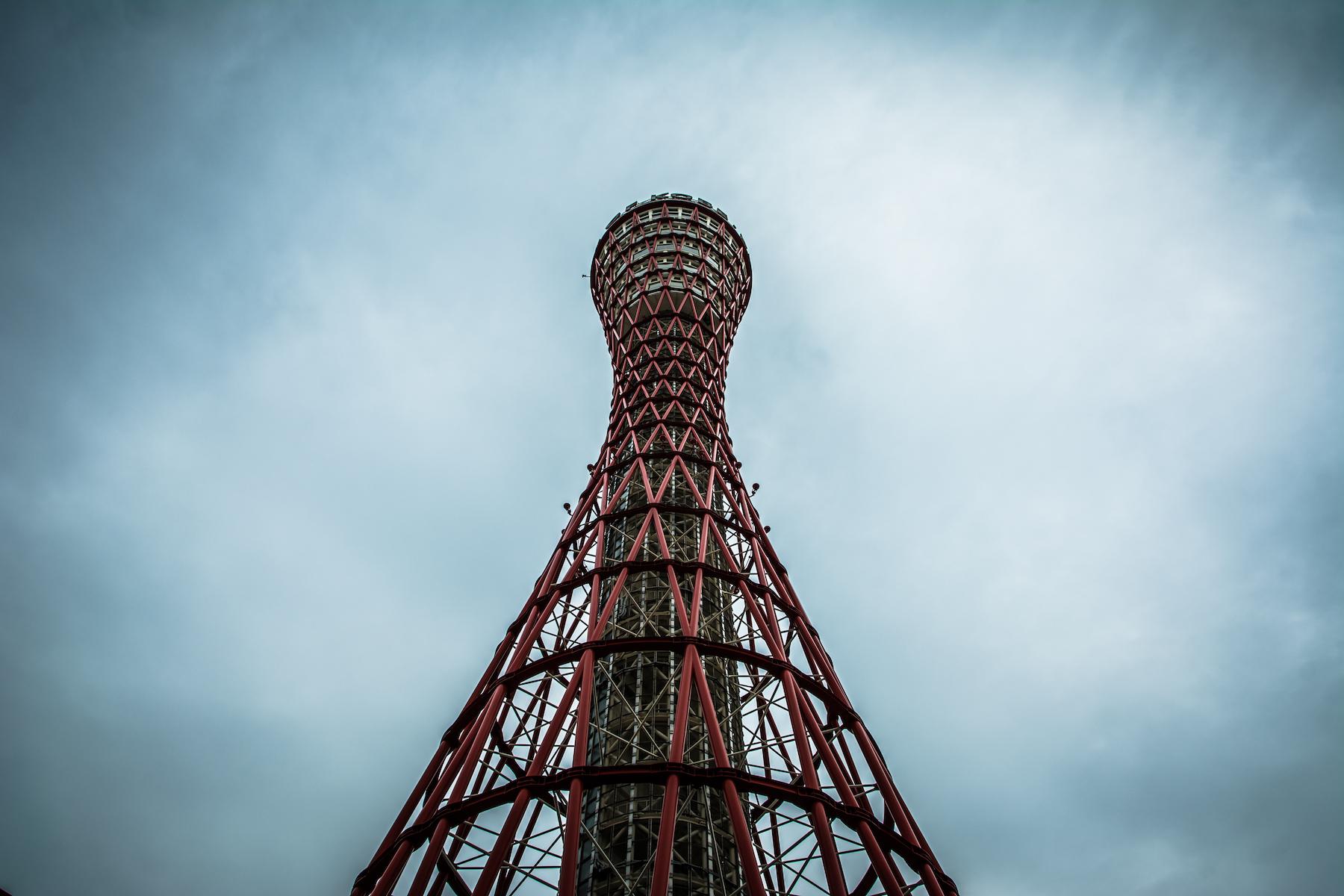 神戸にナガサワ文具センターめぐり
